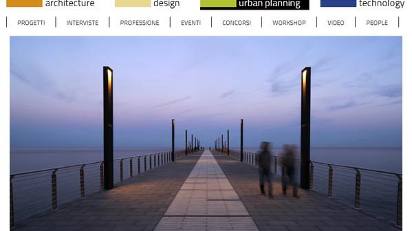 Sinapsiarchitettura giacomo airaldi architetto for Design contemporaneo capannone